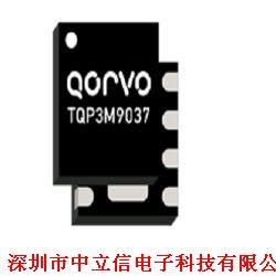 代理QORVO全系列低噪声放大器     TQP3M9037产品图片