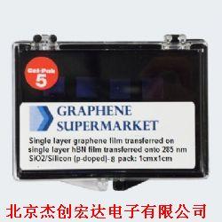 美国Graphene supermarket双层CVD石墨烯薄膜层CVD石墨烯薄膜产品图片