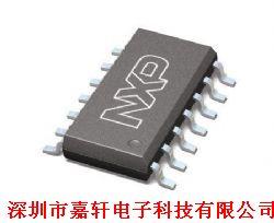 MC74LVXT4052DR2G产品图片