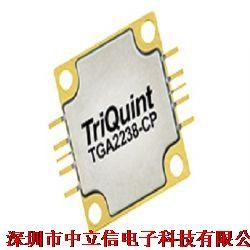 代理QORVO全系列高频放大器      TGA2238-CP产品图片