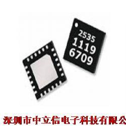 代理QORVO全系列高频放大器      TGA2535-SM产品图片