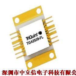 代理QORVO全系列高频放大器      TGA2559-FL产品图片