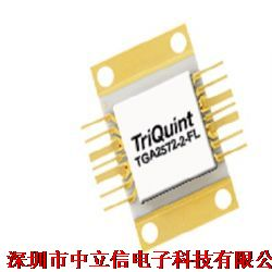 代理QORVO全系列高频放大器      TGA2572-2-FL产品图片