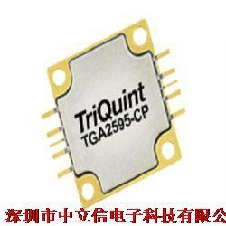 代理QORVO全系列高频放大器      TGA2595-CP产品图片