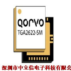 代理QORVO全系列高频放大器      TGA2622-SM产品图片