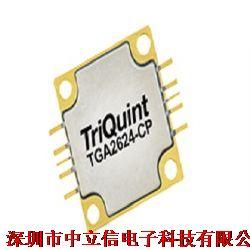 代理QORVO全系列高频放大器      TGA2624-CP产品图片