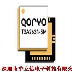 代理QORVO全系列高频放大器      TGA2624-SM产品图片