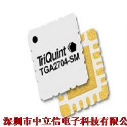 代理QORVO全系列高频放大器      TGA2704-SM产品图片