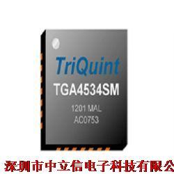 代理QORVO全系列高频放大器      TGA4534-SM产品图片
