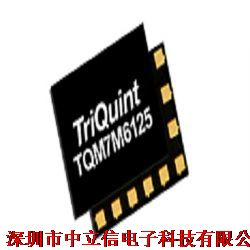 代理QORVO全系列移动 PA 模块     TQM7M6125产品图片
