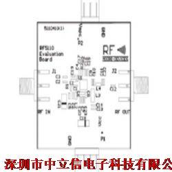 代理QORVO全系列通用移动功率放大器   RF5110G产品图片