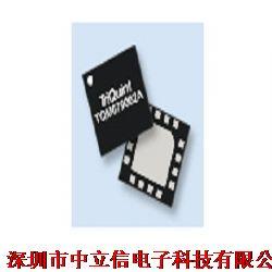 代理QORVO全系列2.4 GHz Wi-Fi 移动前端模块    TQM679002A产品图片