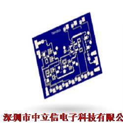 代理QORVO全系列CATV 放大器    TAT8858A1H产品图片