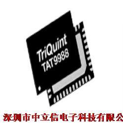 代理QORVO全系列CATV 放大器    TAT9988产品图片