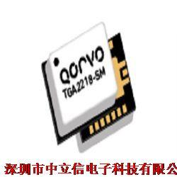 代理QORVO全系列高频放大器      TGA2218-SM产品图片