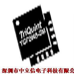代理QORVO全系列GaN HEMT     TGF2965-SM