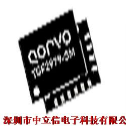 代理QORVO全系列GaN HEMT     TGF2979-SM