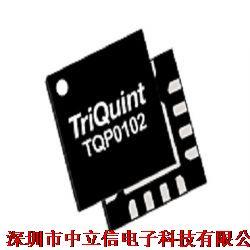 代理QORVO全系列GaN HEMT     TQP0102