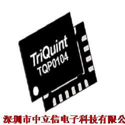 代理QORVO全系列GaN HEMT     TQP0104