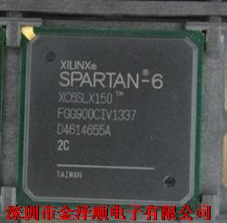 XC6SLX150-2FGG900C产品图片