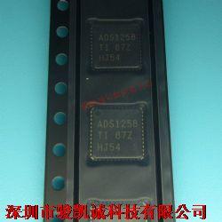 ADS1258IRTCR�a品�D片