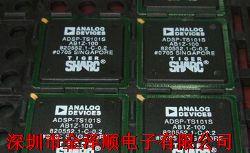 ADSP-TS101SAB1Z-100�a品�D片
