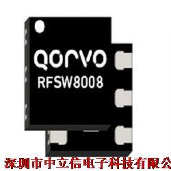代理QORVO全系列Wi-Fi �_�P    RFSW8008�a品�D片