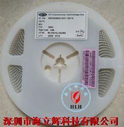 SFI0806SV431-101A SFI 立昌压敏电阻产品图片