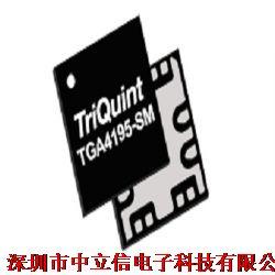 代理QORVO全系列调制驱动器   TGA4195-SM产品图片
