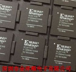 XC2S100E-6FT256I�a品�D片