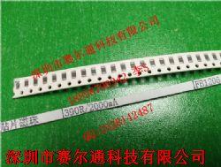 贴片磁珠390R 1206产品图片