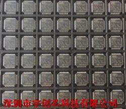 STM32F103RBT6产品图片