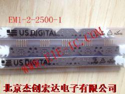 US DIGITAL编码器CA-C5-SH-NC-3产品图片