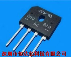 GBU406产品图片