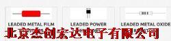 PRP电阻产品图片