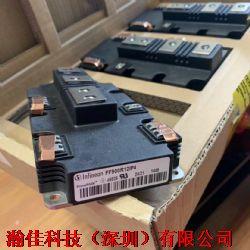 FF900R12IP4产品图片