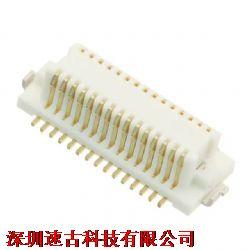 DF12-30DS-0.5V(86)/�B接器-插座�a品�D片