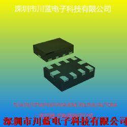 TPD6E001RSER产品图片