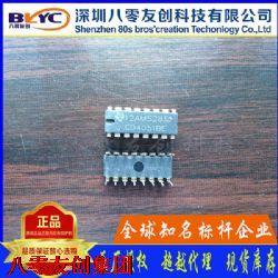 CD4051BE产品图片