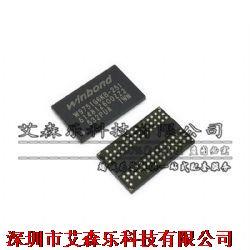 W9751G6KB-25I产品图片