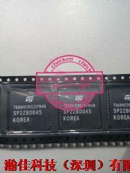 TS68HC901CFN4B产品图片
