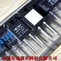 MP930-0.10-1% CADDOCK TO-220-2直插低阻值采样电产品图片