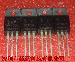 HY4004P产品图片