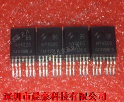 HY4903B6产品图片