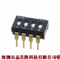 CFS-0401MC - NIDEC (台湾日电产科宝电子) - DIP/SIP开关产品图片
