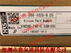 FH28D-74S-0.5SH�a品�D片