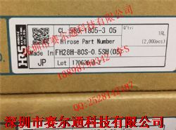 FH28D-80S-0.5SH�a品�D片