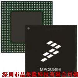 KMPC8349EZUAGDB产品图片