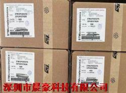 STM32F030C8T6产品图片