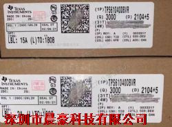 TPS61040DBVR产品图片